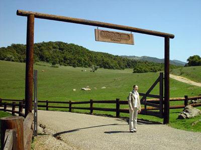 Ronald Reagan S Rancho Del Cielo Virtual Tours Grand